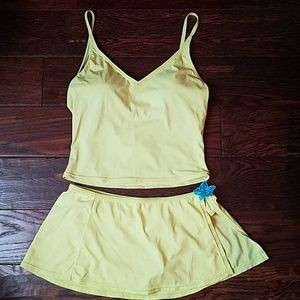2 piece Swimsuit